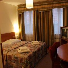Отель Gallery Sis 3* Стандартный номер с различными типами кроватей