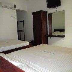 Отель Sunsung Chiththa Holiday Resort 3* Стандартный номер с различными типами кроватей фото 2