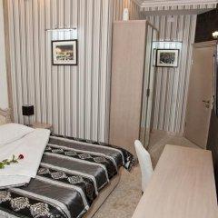 Отель Karat Inn Стандартный номер с различными типами кроватей фото 10
