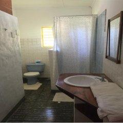 Отель Villa Paola Jamaica ванная