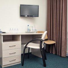 IT Time Hotel 2* Стандартный номер с различными типами кроватей фото 7