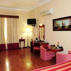 Fortune Hotel Deira 3* Стандартный номер с различными типами кроватей фото 41