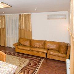 Былина Отель 2* Апартаменты с 2 отдельными кроватями фото 6