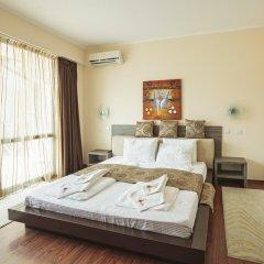 Babylon Hotel 4* Люкс разные типы кроватей фото 2