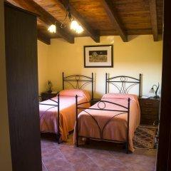 Отель B&B A Robba de Pupi 3* Стандартный номер фото 3