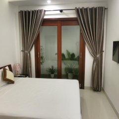 Отель Azalea Homestay 2* Улучшенный номер с различными типами кроватей