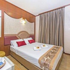 Hotel 81 Palace 2* Стандартный номер с различными типами кроватей фото 2