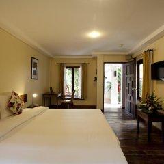 Отель Pier 42 Boutique Resort 3* Улучшенный номер с двуспальной кроватью фото 3