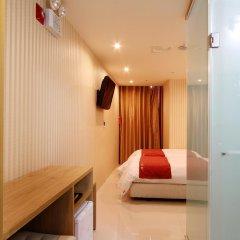 Hotel Myeongdong Сеул комната для гостей фото 2