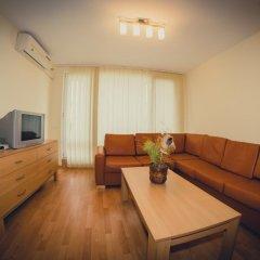 Отель Riviera Fort Beach Болгария, Равда - отзывы, цены и фото номеров - забронировать отель Riviera Fort Beach онлайн комната для гостей фото 2