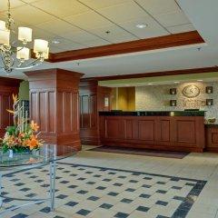 Отель Comfort Suites Manassas Battlefield Park в номере
