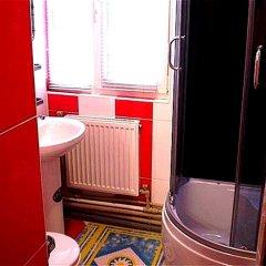 Апартаменты Nikolaev Apartments City Center комната для гостей