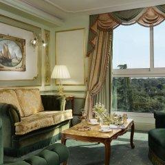 Parco Dei Principi Grand Hotel & Spa 5* Люкс повышенной комфортности фото 8