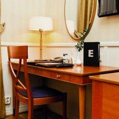 Отель Elite Stora Hotellet Örebro Швеция, Эребру - отзывы, цены и фото номеров - забронировать отель Elite Stora Hotellet Örebro онлайн в номере фото 2