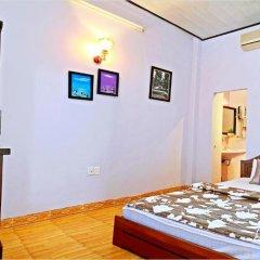 Отель Green Garden Homestay 2* Стандартный номер с различными типами кроватей фото 14