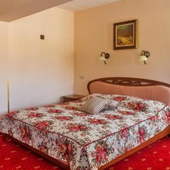 Boutique Family Hotel Vsk Kentavar 3* Номер Делюкс фото 5