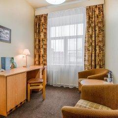 Отель Центральный by USTA Hotels 3* Люкс фото 14