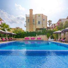 Garden Suites Турция, Калкан - отзывы, цены и фото номеров - забронировать отель Garden Suites онлайн детские мероприятия
