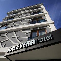Kalevera Hotel 3* Стандартный номер с различными типами кроватей фото 6