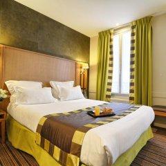 Hotel Mondial 3* Номер Комфорт с двуспальной кроватью фото 2