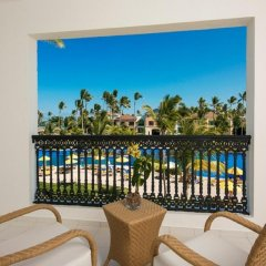Отель Ocean Blue & Beach Resort - Все включено Доминикана, Пунта Кана - 8 отзывов об отеле, цены и фото номеров - забронировать отель Ocean Blue & Beach Resort - Все включено онлайн балкон