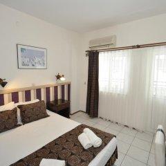 Reis Maris Hotel 3* Стандартный номер с различными типами кроватей фото 21