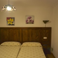 Отель Hostal Monte Rio комната для гостей фото 2