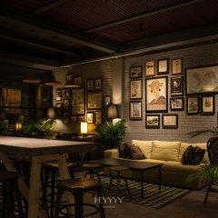 Heyyyy Bangkok - Hostel Номер Делюкс с различными типами кроватей фото 2