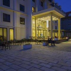 Freesia Hotel фото 3