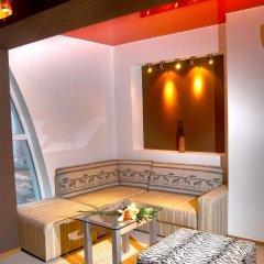 Гостиница Турист Апартаменты с различными типами кроватей фото 8