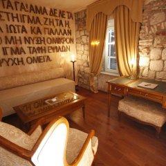 Boutique Hotel Astoria 4* Улучшенный номер с различными типами кроватей фото 3