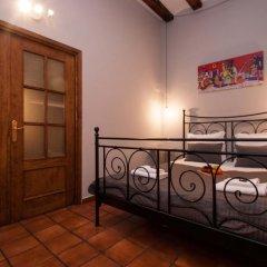 Апартаменты Plaza Real Apartments Барселона интерьер отеля