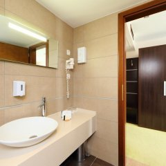 Anna Grand Hotel ванная