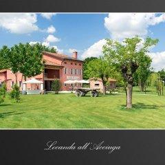 Отель Locanda Acciuga Лимена фото 5