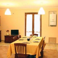Отель Il Bucaneve - Casa Vacanze Gambarie Санто-Стефано-ин-Аспромонте в номере