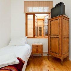 Отель Abracadabra B&B 3* Стандартный номер с двуспальной кроватью (общая ванная комната) фото 7