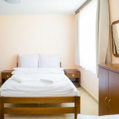 Отель Kompleks Hotelarski Zgoda комната для гостей фото 3