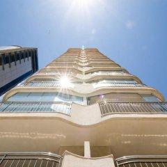 Отель Edificio Porto Azul