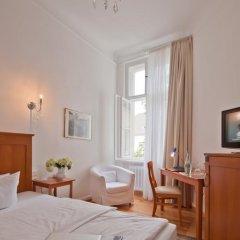 Hotel Brandies 3* Номер Комфорт разные типы кроватей фото 5