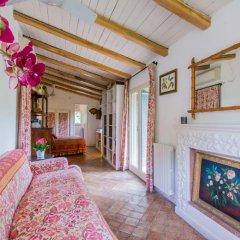 Отель Villa Geta Италия, Рим - отзывы, цены и фото номеров - забронировать отель Villa Geta онлайн интерьер отеля