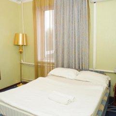 Мини-Отель Вивьен Стандартный номер с двуспальной кроватью (общая ванная комната) фото 24