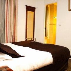 Отель Agenor Франция, Париж - отзывы, цены и фото номеров - забронировать отель Agenor онлайн комната для гостей фото 5
