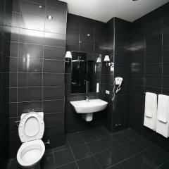 Отель Basilon Тбилиси ванная