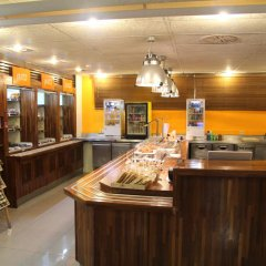 Отель Bcnsporthostels питание фото 3