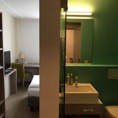 Hotel Platzhirsch удобства в номере