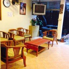 Отель Taewez Guesthouse Бангкок фото 2