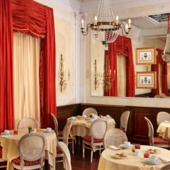 Отель Imperiale Италия, Рим - 4 отзыва об отеле, цены и фото номеров - забронировать отель Imperiale онлайн