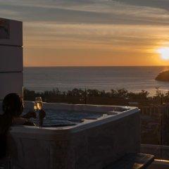 Отель The View Phuket бассейн фото 3