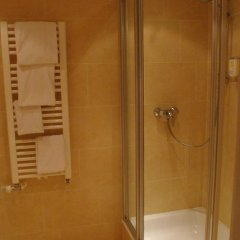 Отель Sunotel Kreuzeck 3* Стандартный номер с различными типами кроватей фото 4