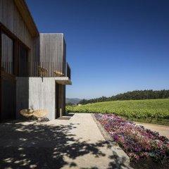 Monverde Wine Experience Hotel 4* Стандартный номер с различными типами кроватей фото 6